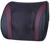 Массажная подушка ZENET ZET-722  снимет напряжение мышц,уменьшит воспаление и боль.