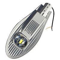 Светодиодный консольный светильник 50w