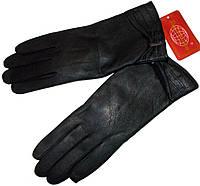 Перчатки кожаные на флисе 6,5, 7, 7,5, 8, 8,5