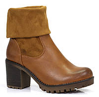 Женские ботинки Nusakan