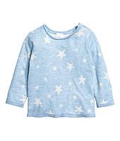 Детский вязаный свитер H&M. 12-18 месяцев 1,5-2 года