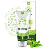 Тинедол – эффективное средство от грибка стопы, неприятного запаха и зуда