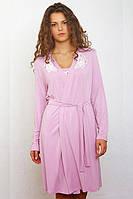 Халат Shato - 300 (женская одежда для сна, дома и отдыха, домашняя одежда)