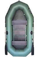 Лодка надувная гребная трехместная Bark В-280 (БАРК В-280)