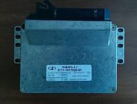 Контроллер Январь 5.1 2111-1411020-61 ВАЗ 2109, ВАЗ 2110