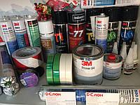 Праймер для керамики, алюминия, закаленного стекла 3M P590