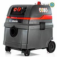 Промышленный пылесос Starmix ISC ARDL 1625 EWS Compact (1,6 кВт)