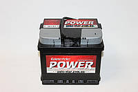 Аккумулятор Electric Power EP АКБ 12V 60AH T-J 500A R[+] 241*175*190(пр-во Венгрия)