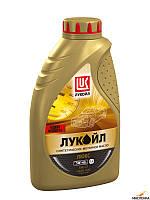 Моторное масло ЛУКОЙЛ ЛЮКС SAE 5W40  API SN/CF 1л