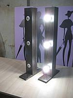Световые стойки для визажистов с профессиональным освещением А34