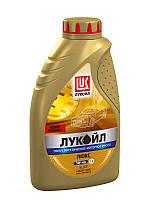 Моторное масло ЛУКОЙЛ ЛЮКС SAE 5W40  API SL/CF