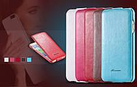 Чехол Iphone 4 4s 4c 5 5s 5c 6 материал кожа айфон