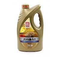 Моторное масло ЛУКОЙЛ ЛЮКС SAE 5W40  API SL/CF 4л