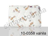 Одеяло антиаллергенное, двуспальное 172x205 см.
