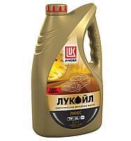 Моторное масло ЛУКОЙЛ ЛЮКС SAE 5W30  API SL/CF 4л