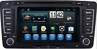VolksWagen Universal, Skoda Octavia, Yeti, SEAT Alhambra. Kaier KR-7038 Android