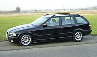 Ветровики для BMW 3 серии Touring (E36) с 1995-1999 г.в.