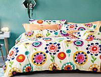 Комплект постельного белья La scala сатин Y230-690