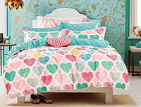 Комплект постельного белья La scala сатин Y230-691