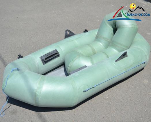 куплю надувную лодку малек