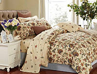 Комплект постельного белья La scala сатин Y230-699