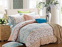 Комплект постельного белья La scala сатин Y230-706