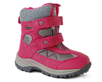 Детская зимняя обувь термоботинки B&G-Termo  R171-6028 (Размеры: 24-29)