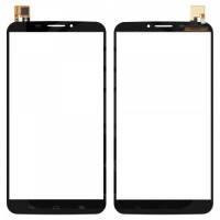 Сенсор (тачскрин) Alcatel One Touch 4033 Pop C3 Black