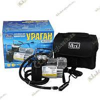 Компрессор для автомобиля Vitol Ураган КА-У12051 (автомобильный насос)
