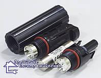 Плавкий запобіжник MC4 10 А для сонячних батарей