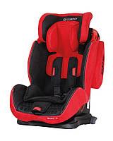 Автокресло для детей Coletto Sportivo isofix red