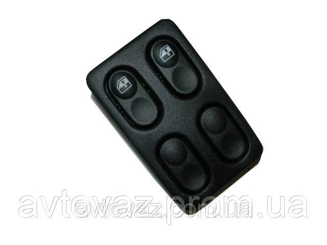 Фото №3 - блок управления стеклоподъемниками ВАЗ 2110