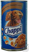 Chappi говядина и птица в соусе 1,2кг*12шт