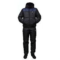 Мужской теплый спортивный костюм на синтепоне пр-во Украина F1517