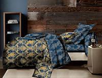 Комплект постельного белья La scala сатин-поликоттон принт PC-014