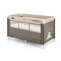 Манеж-ліжко Cam Pisolino, колір 100