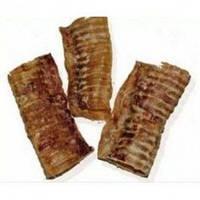 Трахея говяжья 0,5кг- натуральное сушеное лакомство для собак