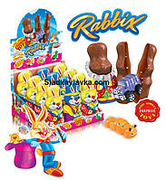 Шоколадная фигурка Кролик Rabbix 120 г (ANL)