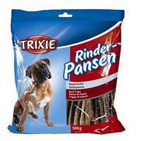 Trixie TX-2702 рубец сушеный 200г-лакомство для собак