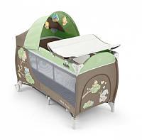 Манеж-ліжко Cam Daily Plus, колір 225