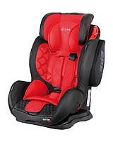 Автокресло для детей Coletto Sportivo ONLY red