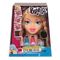 Голова для причесок Хлоя Bratz  Styling Head Cloe