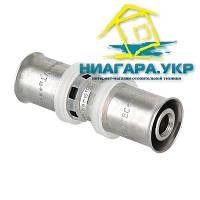 Пресс-фитинг прямой МУФТА VTm.203.N 16 мм