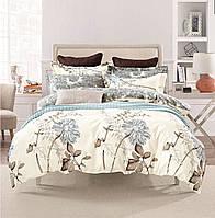 Семейный комплект постельного белья Дейзи