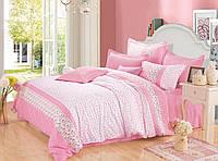 Семейный комплект постельного белья Анжелика