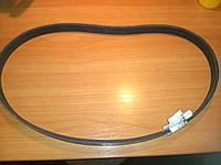 Ремень генератора для ЗАЗ Сенс с кондиционером и гидроусилителем 6PK1045 (АвтоЗАЗ)