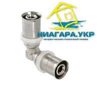 Пресс-фитинг – угольник VALTEC VTm.251.N. 16 мм