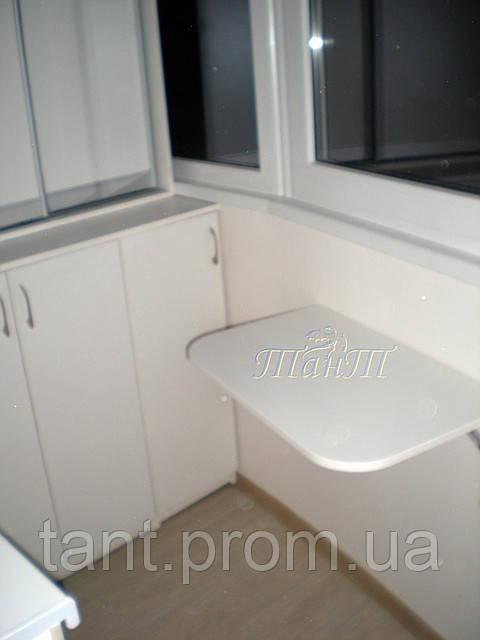 Откидные столики для балкона в перми..