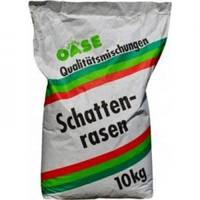 Семена газонной травы Теневая Grune Oase 10 кг Feldsaaten Freudenberger