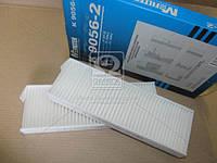 Фильтр салона CITROEN Berlingo II, C3, C4, PEUGEOT 3008, 5008, Partner (Производство M-Filter) K9056-2